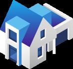 Logo edificio